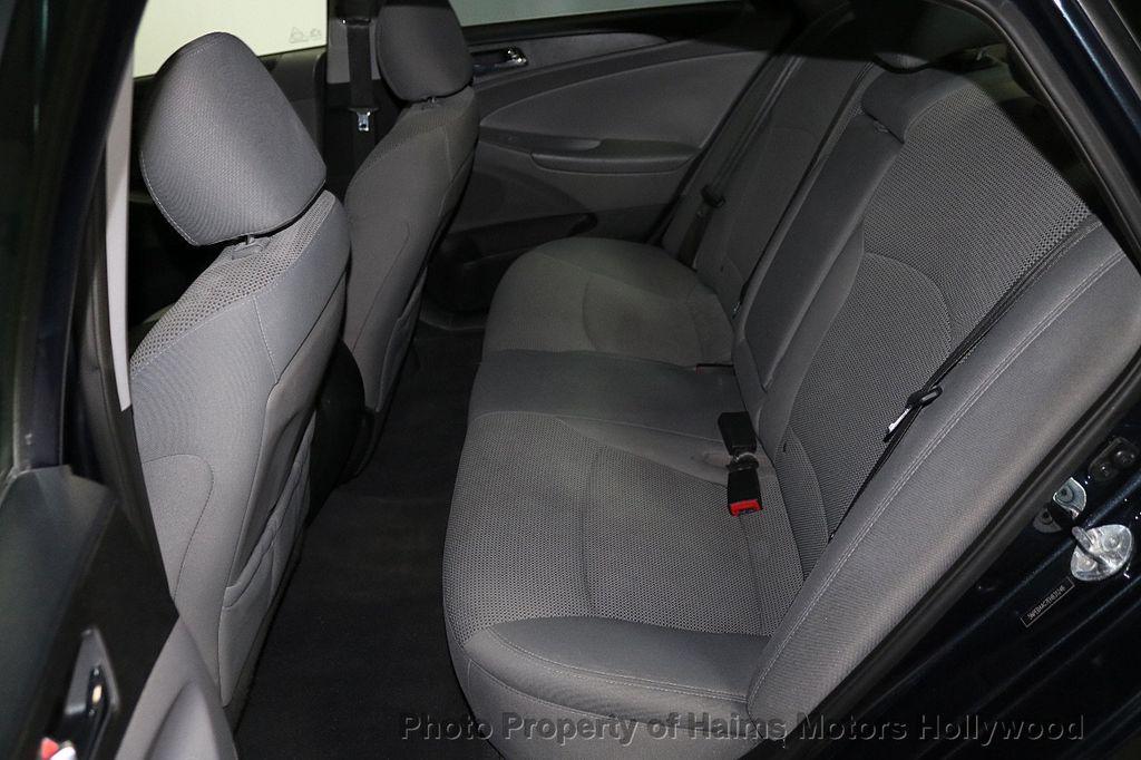 2014 Hyundai Sonata 4dr Sedan 2.4L Automatic GLS - 18534919 - 14