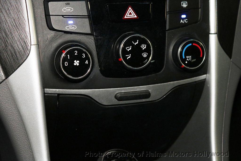 2014 Hyundai Sonata 4dr Sedan 2.4L Automatic GLS - 18534919 - 19