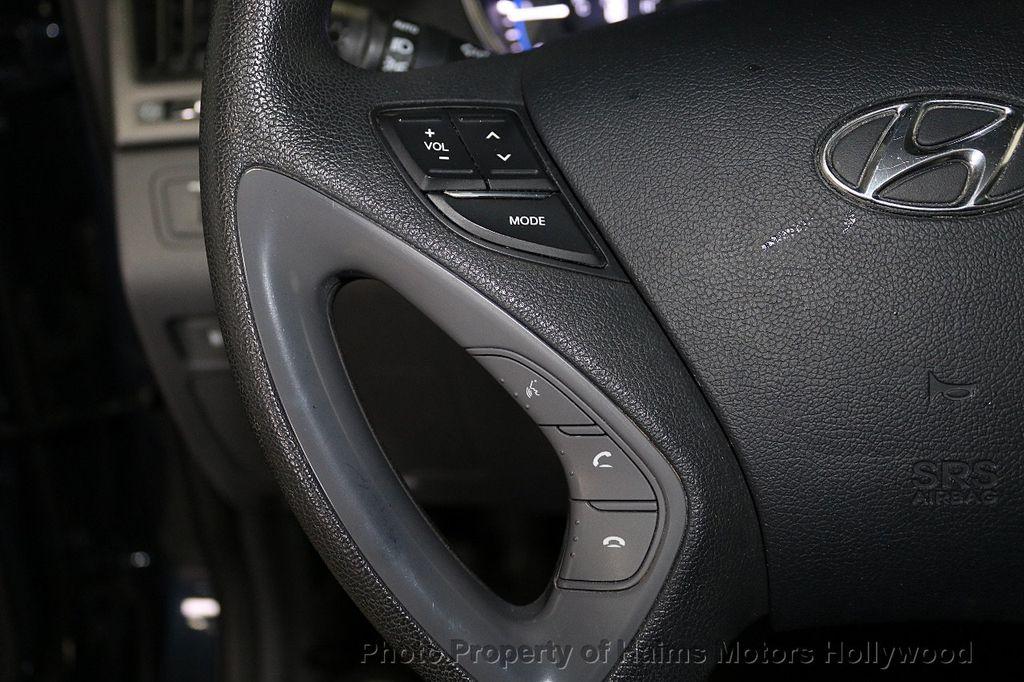2014 Hyundai Sonata 4dr Sedan 2.4L Automatic GLS - 18534919 - 22