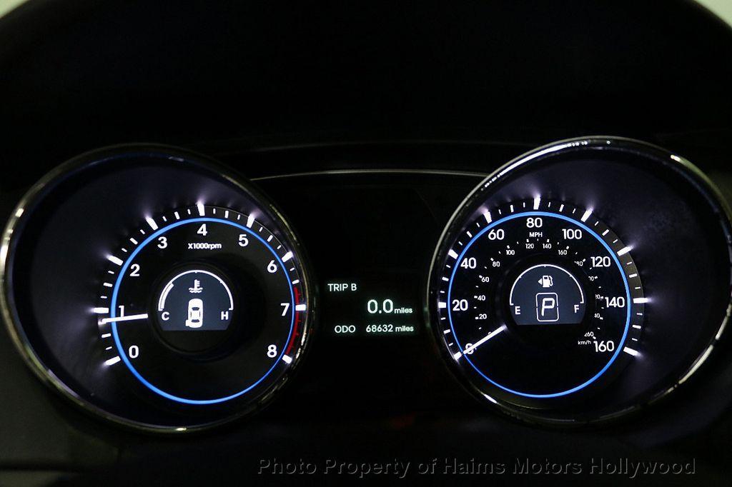 2014 Hyundai Sonata 4dr Sedan 2.4L Automatic GLS - 18534919 - 26