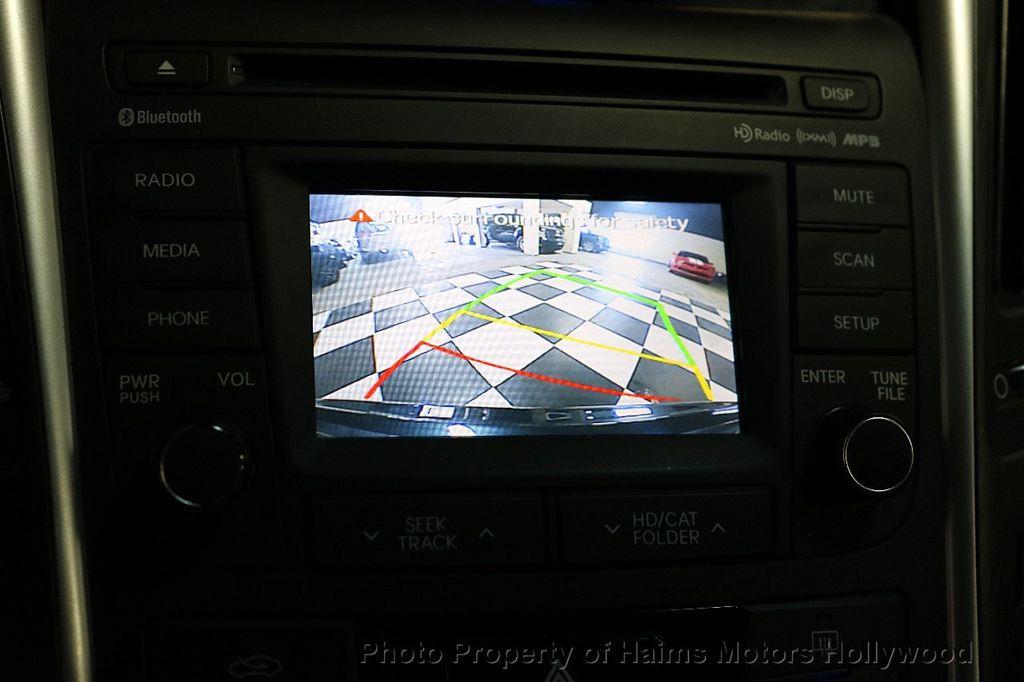 2014 Hyundai Sonata 4dr Sedan 2.4L Automatic GLS - 18534919 - 27