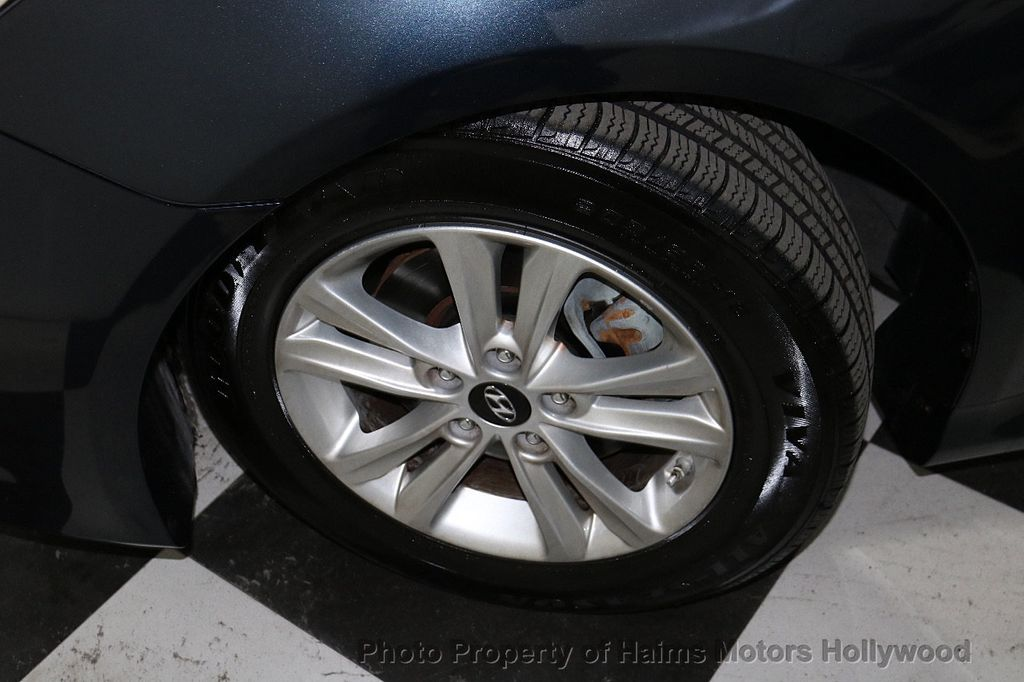 2014 Hyundai Sonata 4dr Sedan 2.4L Automatic GLS - 18534919 - 28