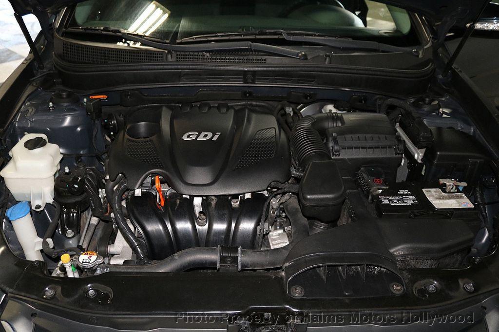 2014 Hyundai Sonata 4dr Sedan 2.4L Automatic GLS - 18534919 - 29