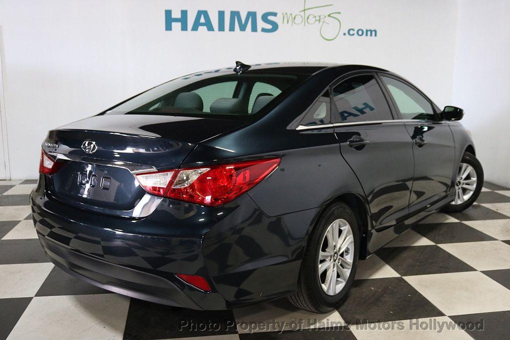 2014 Hyundai Sonata 4dr Sedan 2.4L Automatic GLS - 18534919 - 6