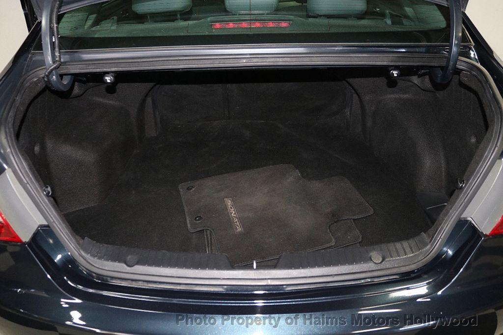 2014 Hyundai Sonata 4dr Sedan 2.4L Automatic GLS - 18534919 - 7