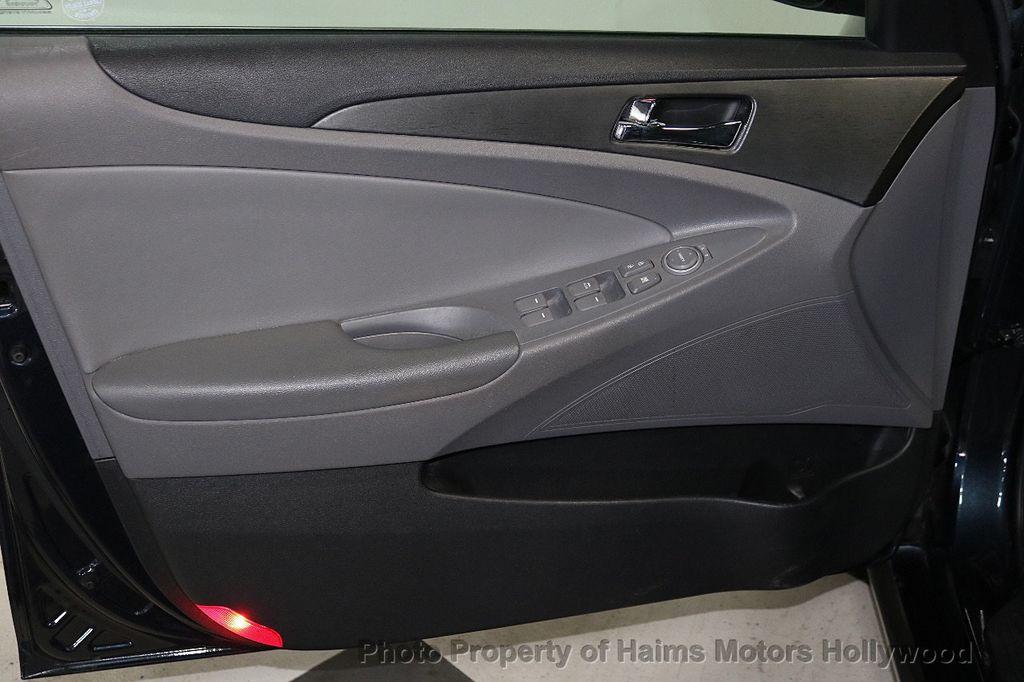 2014 Hyundai Sonata 4dr Sedan 2.4L Automatic GLS - 18534919 - 8
