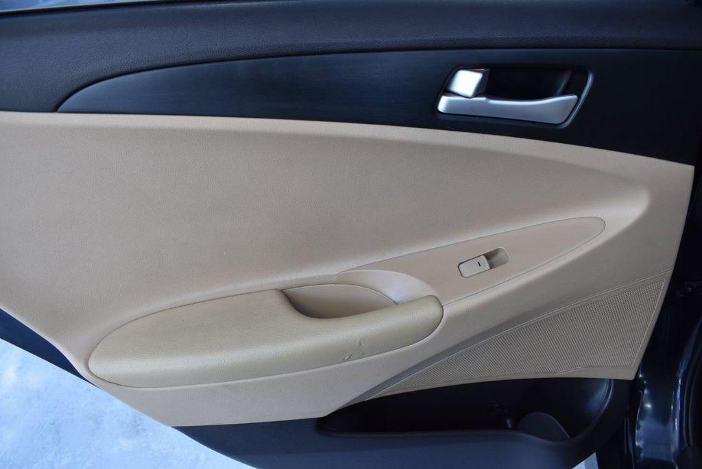 2014 Hyundai Sonata 4dr Sedan 2.4L Automatic GLS - 17942465 - 13