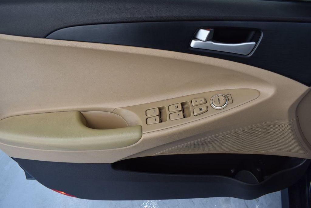 2014 Hyundai Sonata 4dr Sedan 2.4L Automatic GLS - 17942465 - 15