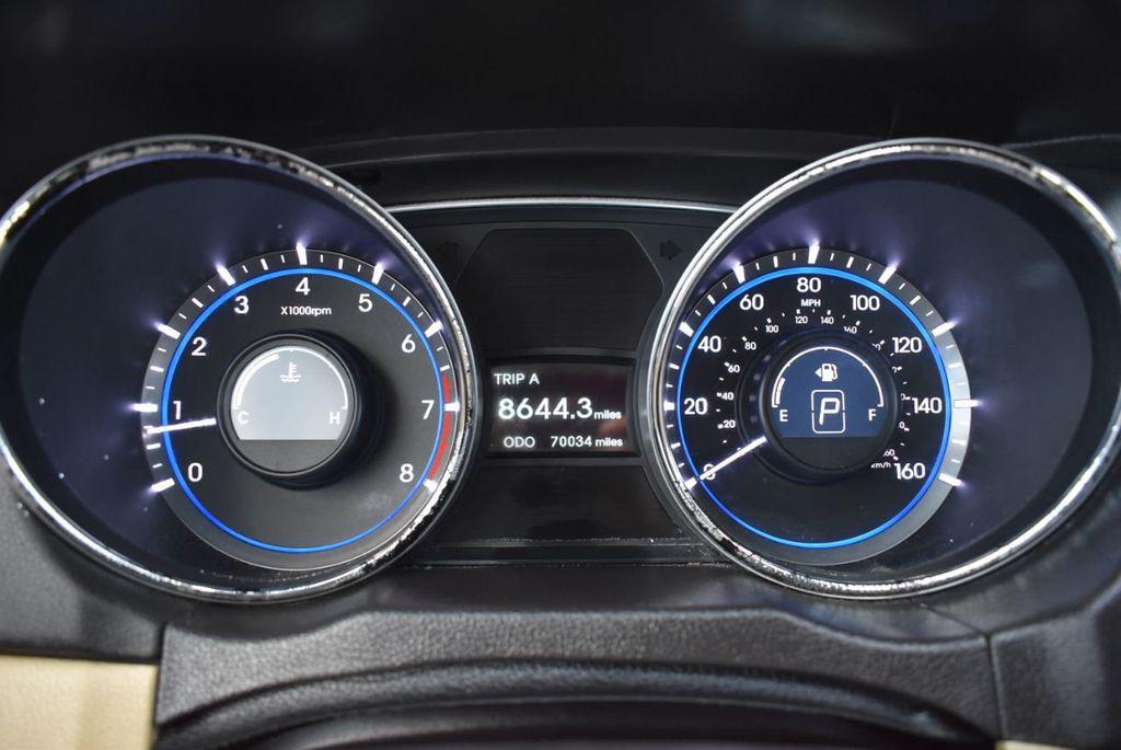 2014 Hyundai Sonata 4dr Sedan 2.4L Automatic GLS - 17942465 - 16