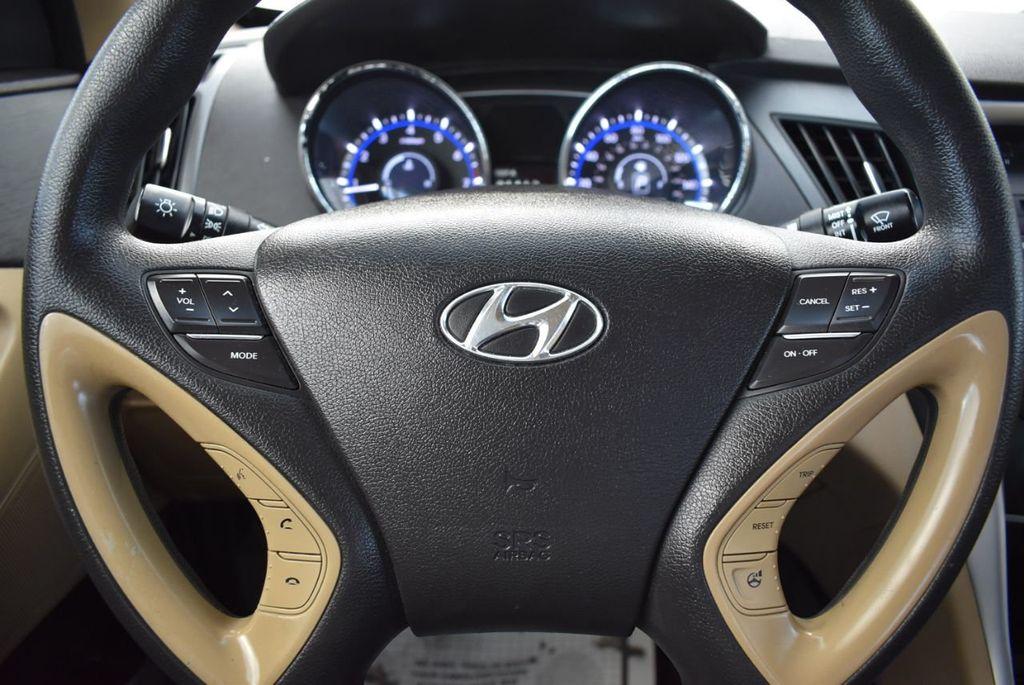 2014 Hyundai Sonata 4dr Sedan 2.4L Automatic GLS - 17942465 - 17