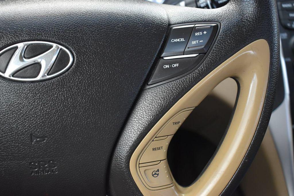 2014 Hyundai Sonata 4dr Sedan 2.4L Automatic GLS - 17942465 - 18