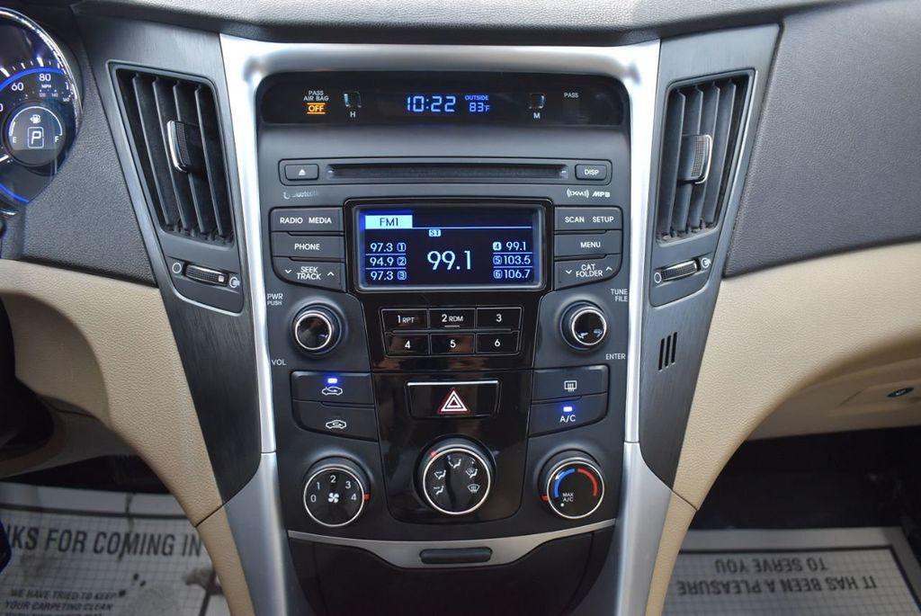 2014 Hyundai Sonata 4dr Sedan 2.4L Automatic GLS - 17942465 - 20