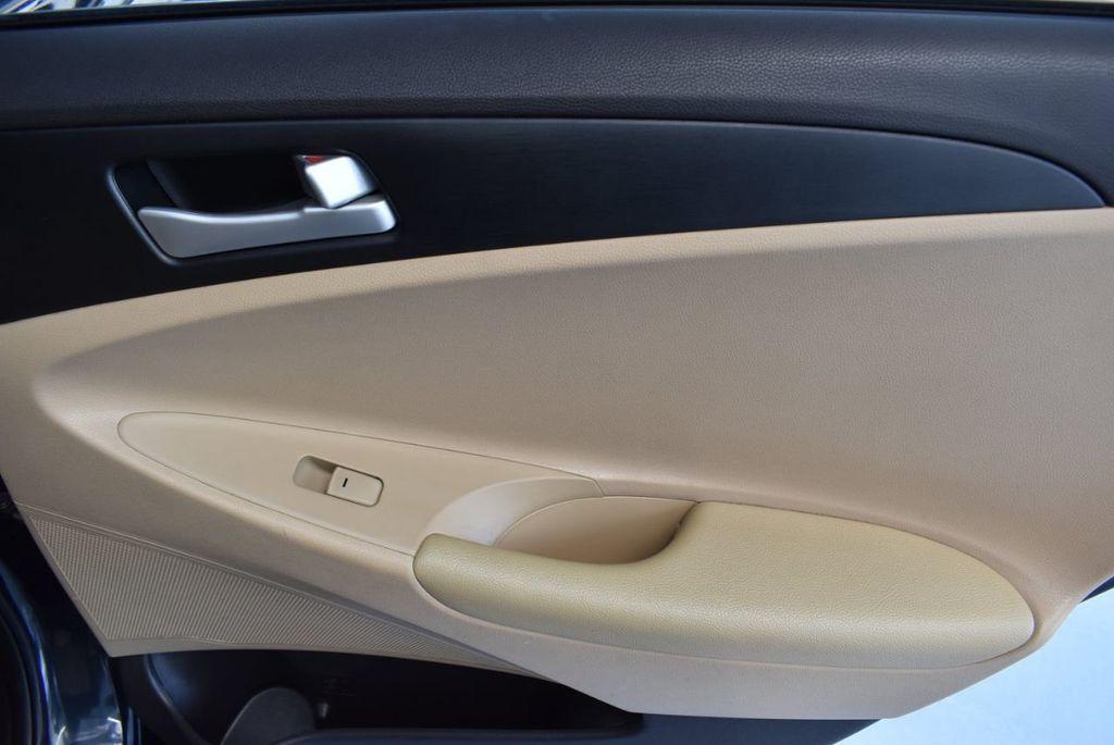 2014 Hyundai Sonata 4dr Sedan 2.4L Automatic GLS - 17942465 - 23