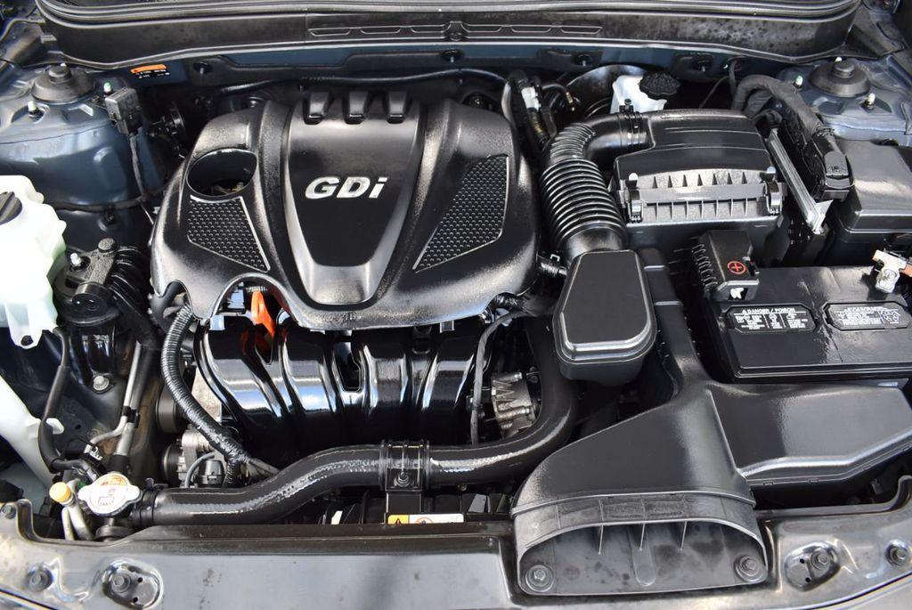 2014 Hyundai Sonata 4dr Sedan 2.4L Automatic GLS - 17942465 - 26