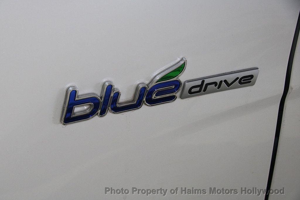 2014 Hyundai Sonata Hybrid 4dr Sedan Limited - 17069642 - 10