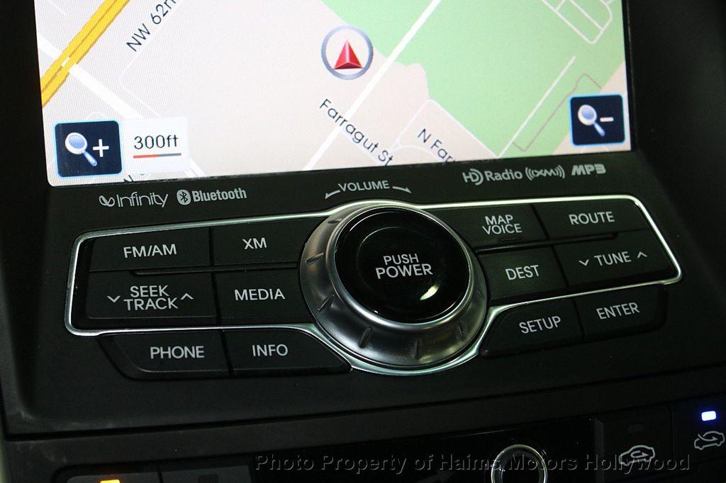 2014 Hyundai Sonata Hybrid 4dr Sedan Limited - 17069642 - 23