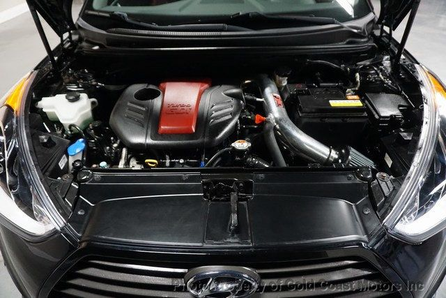 2014 Hyundai Veloster Turbo - Click to see full-size photo viewer