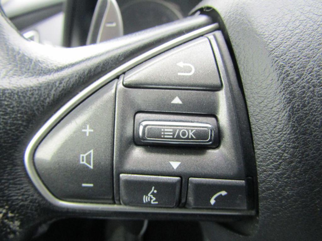 2014 INFINITI Q50 4dr Sedan AWD Sport - 18508983 - 10