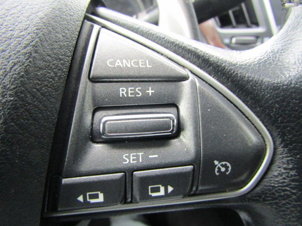 2014 INFINITI Q50 4dr Sedan AWD Sport - 18508983 - 11