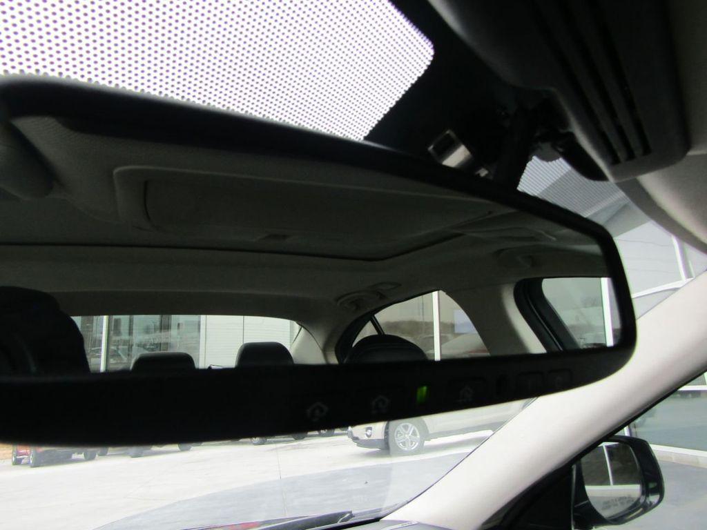 2014 INFINITI Q50 4dr Sedan AWD Sport - 18508983 - 18