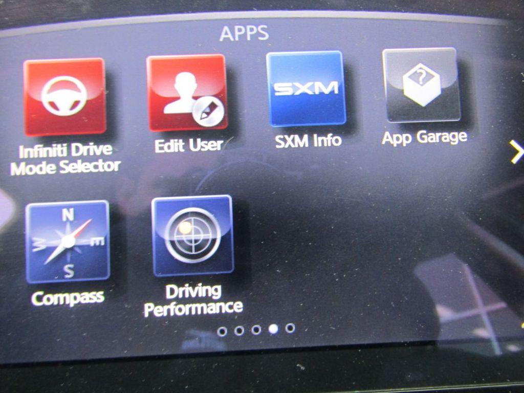 2014 INFINITI Q50 4dr Sedan AWD Sport - 18508983 - 19