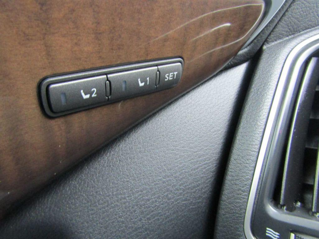 2014 INFINITI Q50 4dr Sedan AWD Sport - 18508983 - 43