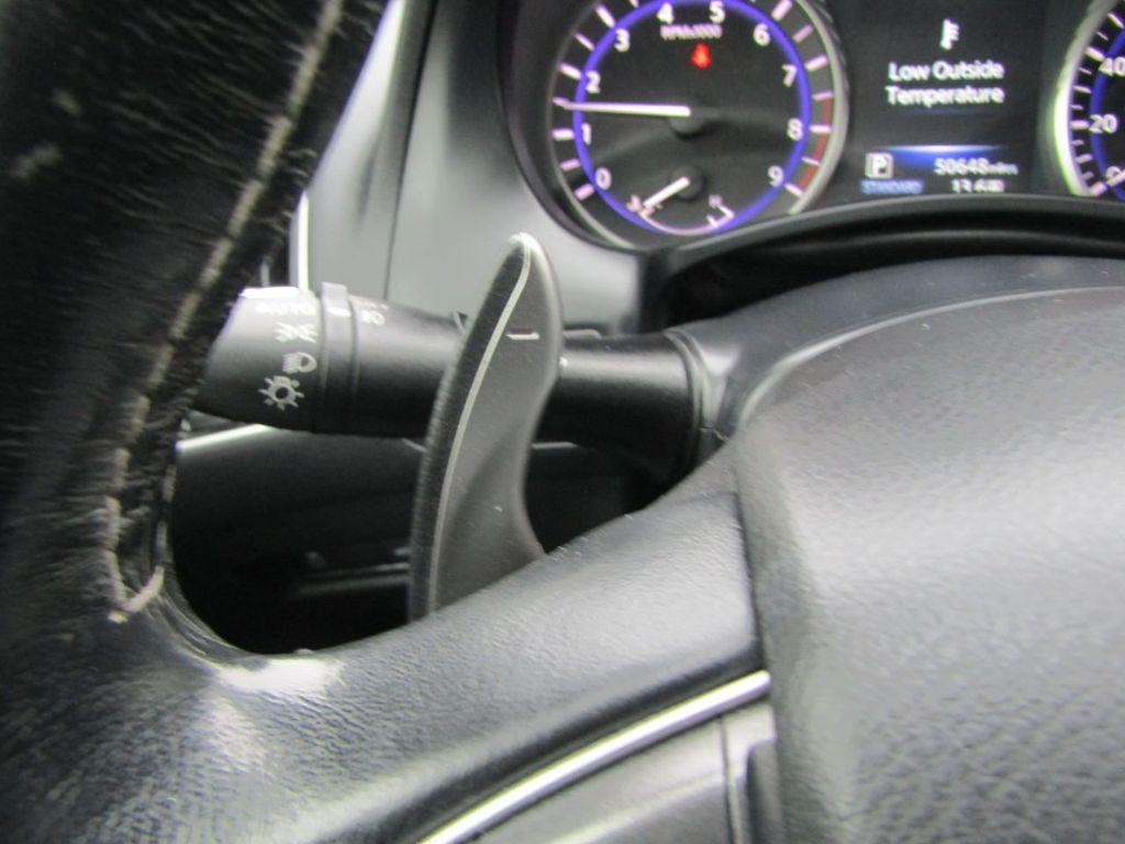 2014 INFINITI Q50 4dr Sedan AWD Sport - 18508983 - 46