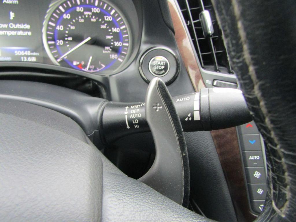 2014 INFINITI Q50 4dr Sedan AWD Sport - 18508983 - 47