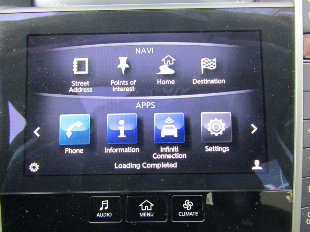 2014 INFINITI Q50 4dr Sedan AWD Sport - 18508983 - 48