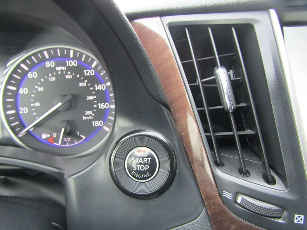 2014 INFINITI Q50 4dr Sedan AWD Sport - 18508983 - 49