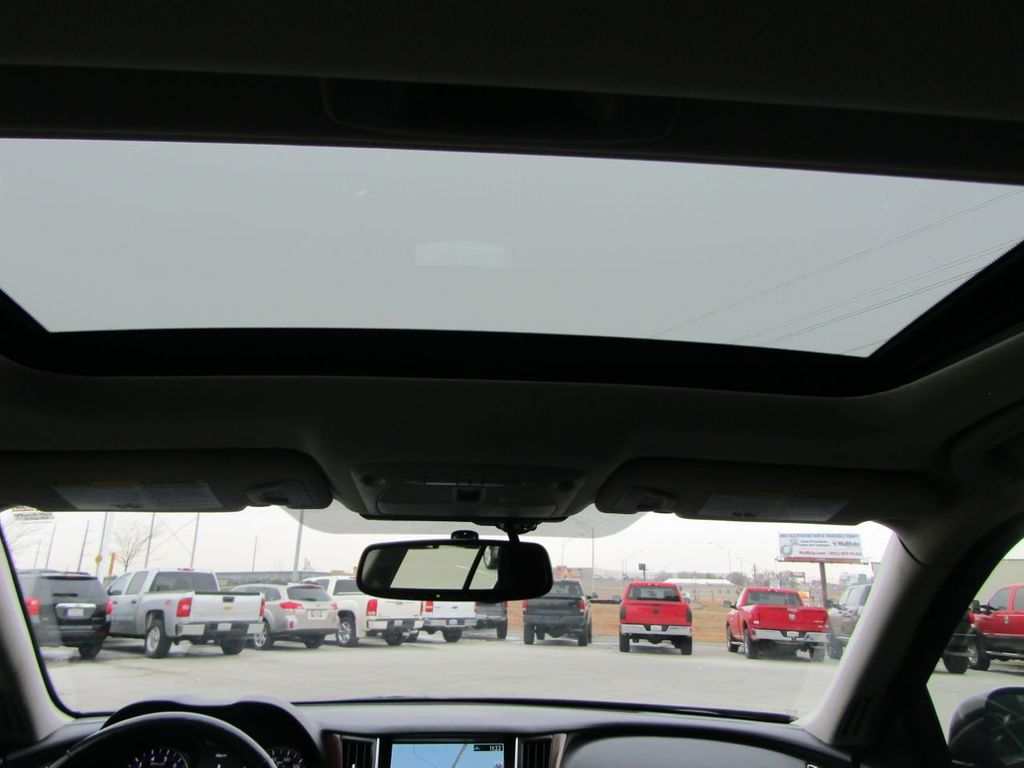 2014 INFINITI Q50 4dr Sedan AWD Sport - 18508983 - 51
