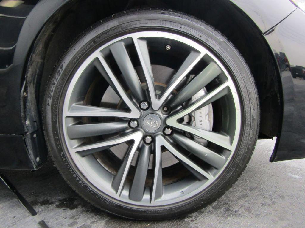 2014 INFINITI Q50 4dr Sedan AWD Sport - 18508983 - 55