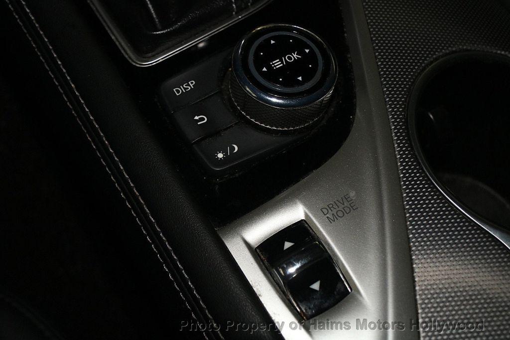 2014 INFINITI Q50 4dr Sedan RWD - 17174092 - 22
