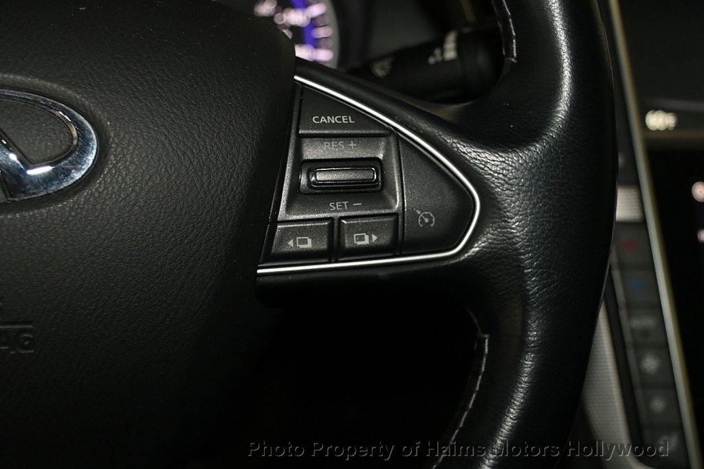 2014 INFINITI Q50 4dr Sedan RWD - 17174092 - 25