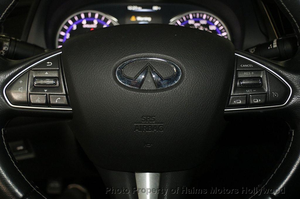 2014 INFINITI Q50 4dr Sedan RWD - 17174092 - 26