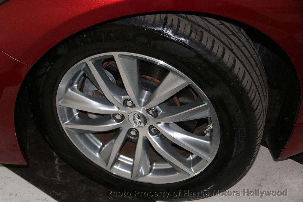 2014 INFINITI Q50 4dr Sedan RWD - 17174092 - 32