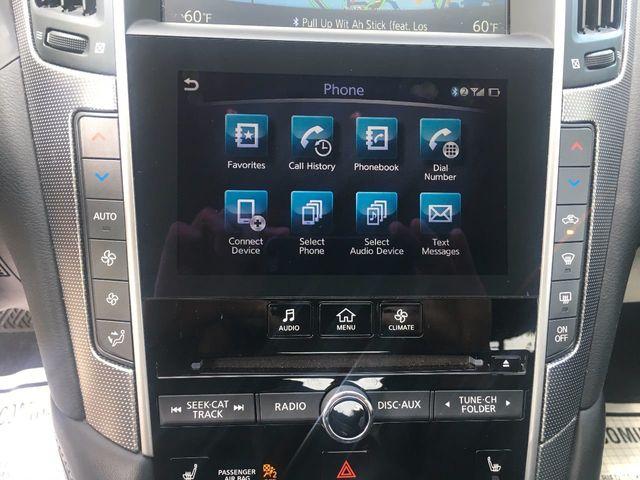 2014 INFINITI Q50 4dr Sedan RWD Premium - Click to see full-size photo viewer