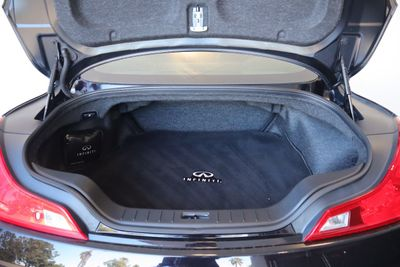 2014 INFINITI Q60 Coupe  Coupe - Click to see full-size photo viewer