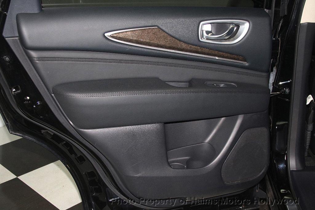2014 INFINITI QX60 AWD 4dr - 17422223 - 11