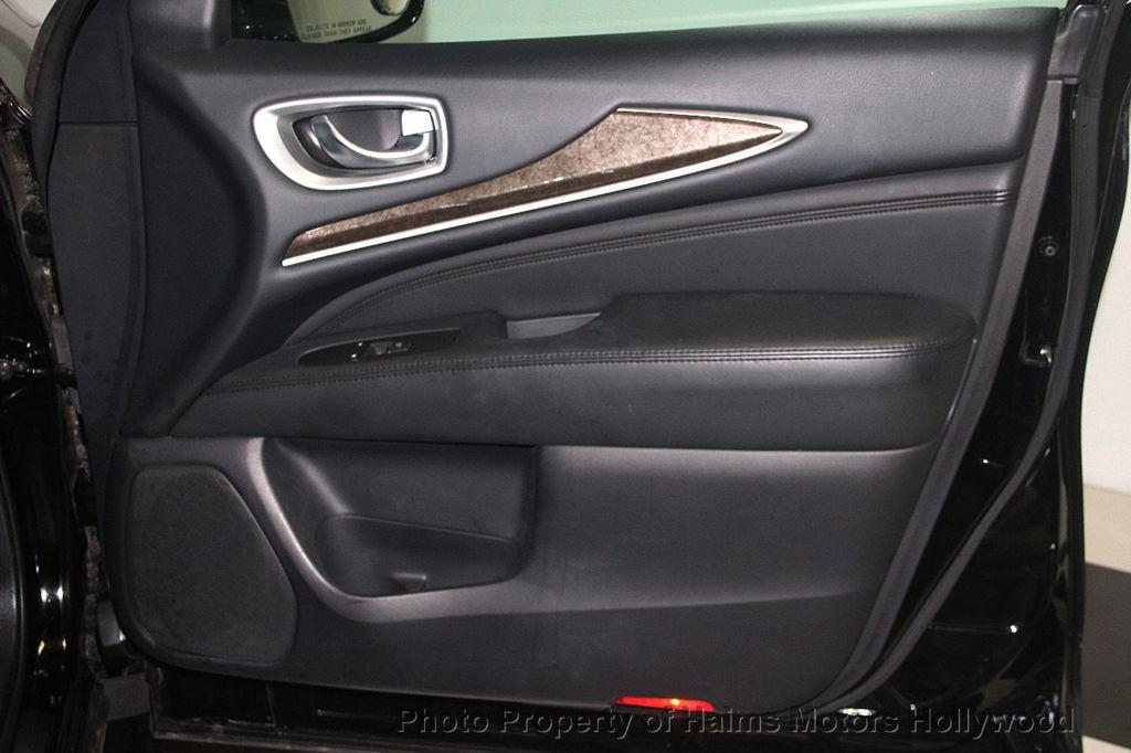 2014 INFINITI QX60 AWD 4dr - 17422223 - 13