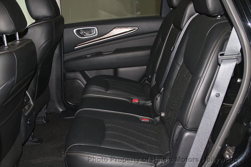 2014 INFINITI QX60 AWD 4dr - 17422223 - 18