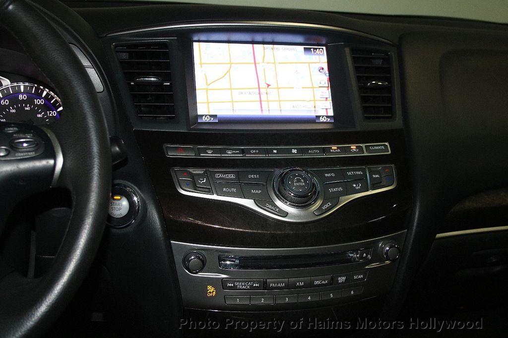 2014 INFINITI QX60 AWD 4dr - 17422223 - 22