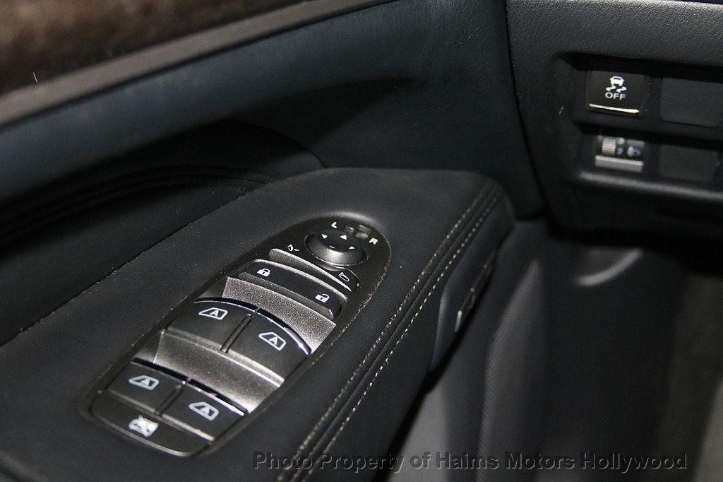 2014 INFINITI QX60 AWD 4dr - 17422223 - 28