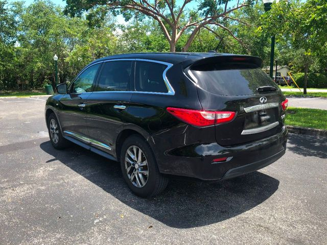 2014 INFINITI QX60 AWD 4dr - Click to see full-size photo viewer