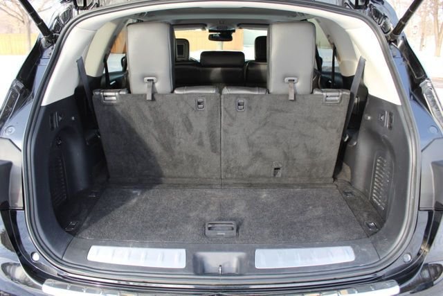 2014 INFINITI QX60 AWD QX60 SPORT - Click to see full-size photo viewer