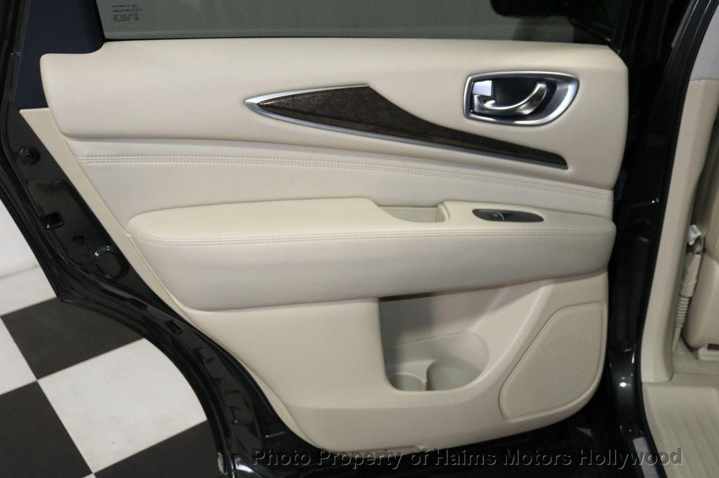 2014 INFINITI QX60 FWD 4dr - 18658441 - 11