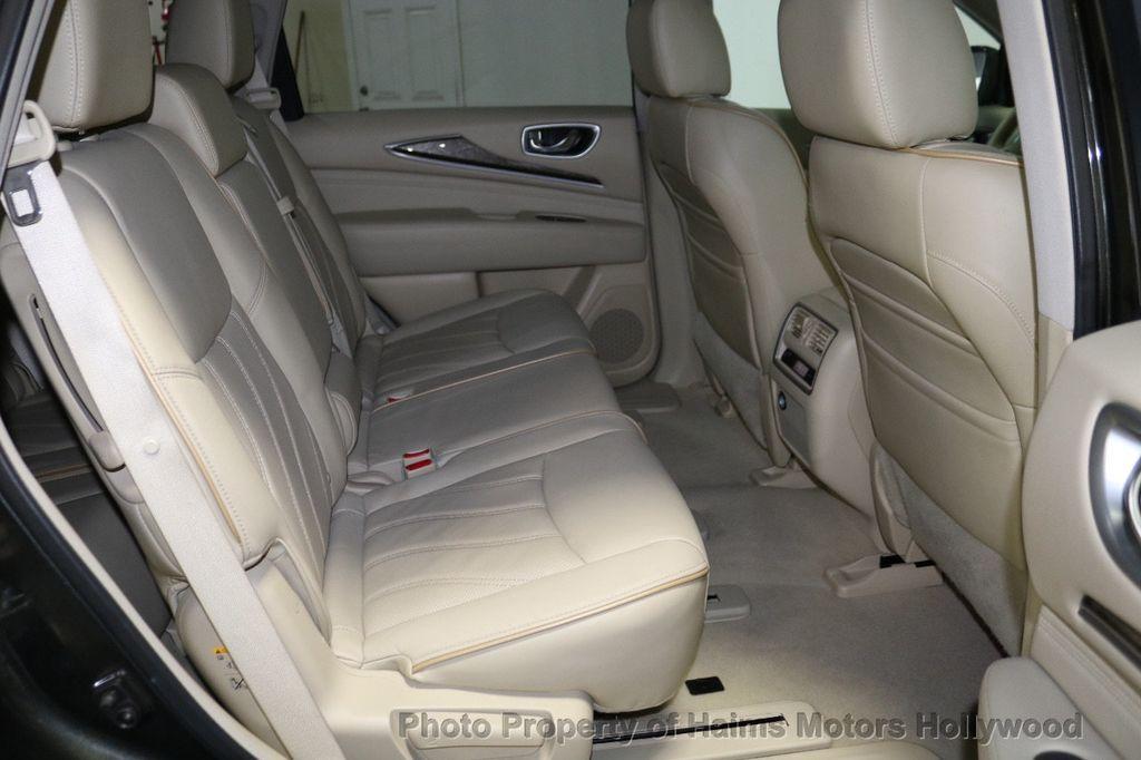 2014 INFINITI QX60 FWD 4dr - 18658441 - 15