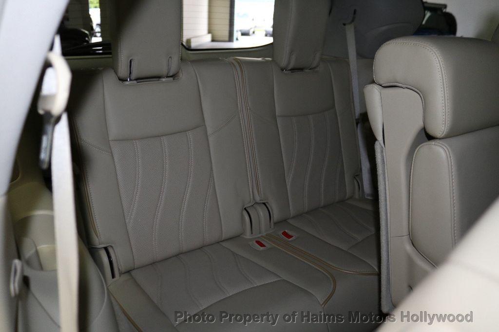 2014 INFINITI QX60 FWD 4dr - 18658441 - 16