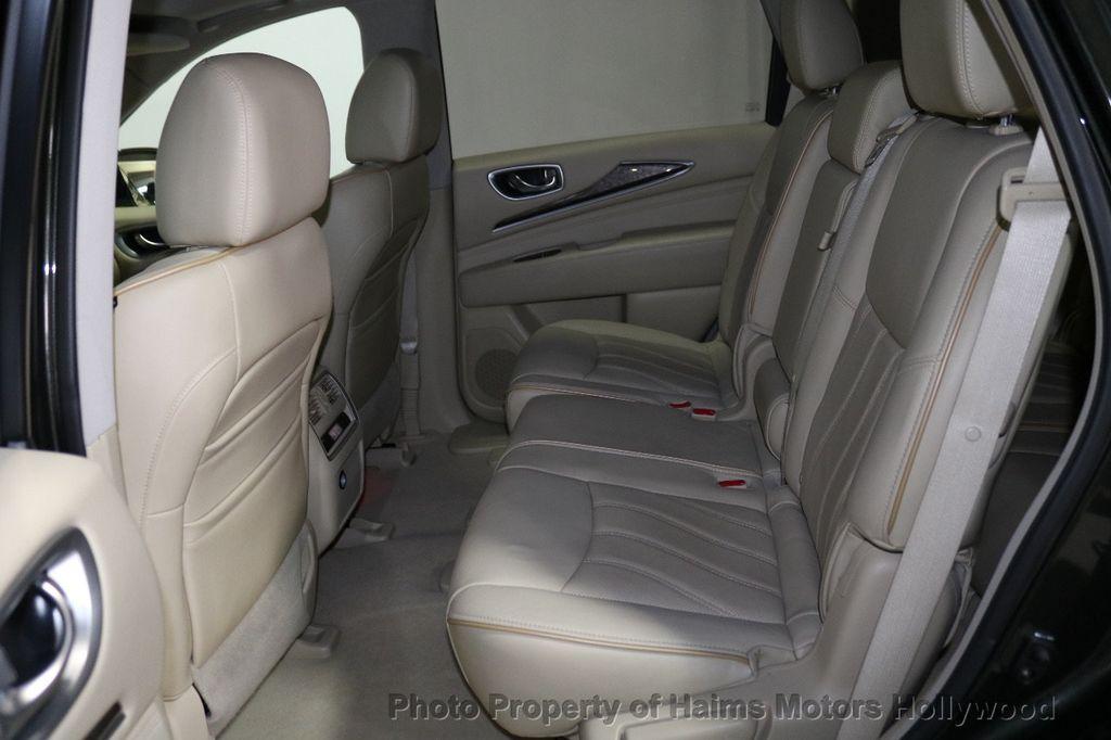 2014 INFINITI QX60 FWD 4dr - 18658441 - 17