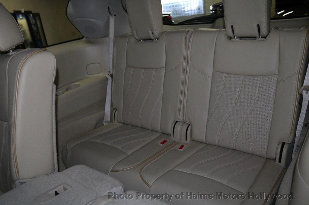 2014 INFINITI QX60 FWD 4dr - 18658441 - 18